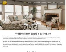 Staging That Sells