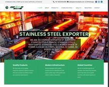 Stainlesssteelstripcoil.com