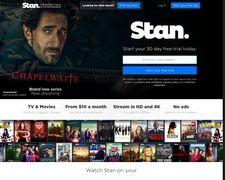 Stan.com.au