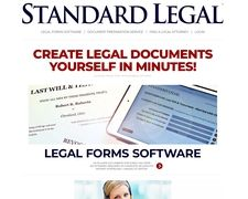 Standard Legal