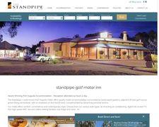 Standpipe Golf Motor Inn
