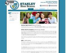 Stanley High School