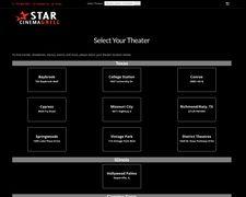 Starcinemagrill.net