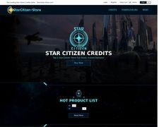 StarCitizen-store