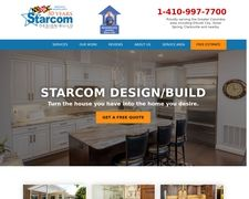 Starcomdb