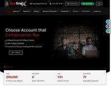 Starfinex.com