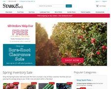 Stark Bro's Nurseries & Orchards Co