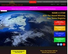 Starnaminggifts.co.uk
