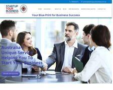 Startupyourbusiness.com.au
