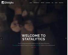 Statalytics.io