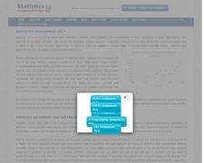 Statistics Assignment Helper