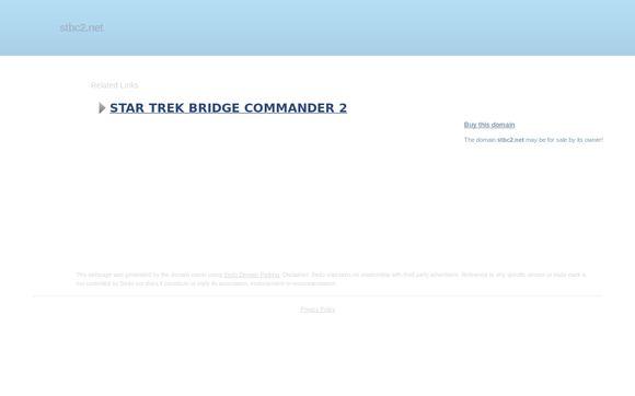 BridgeCommander