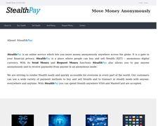 Stealthpay.com