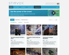 STIRVOX
