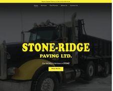 Stone-ridgepaving.ca
