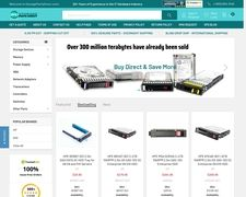 Storage Parts Direct
