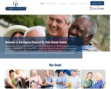 Stpete.carringtonplaces.com