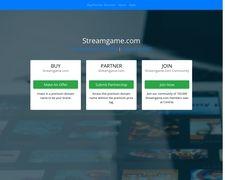 Streamgame.com