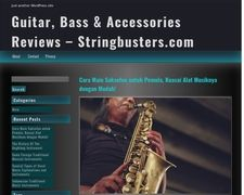Stringbusters