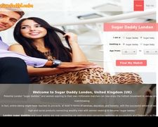 Sugardaddylondon.org.uk