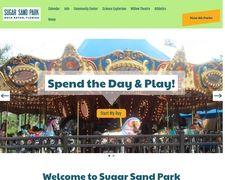 Sugarsandpark.org