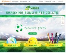 Shaoxing Sumu Gifts Co.