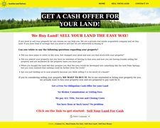Sunshine Land Partners