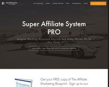 Super Affiliate System (rebranded From Internet Jetset System)