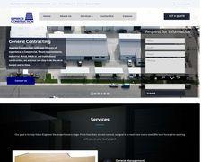 Superior Construction Company California