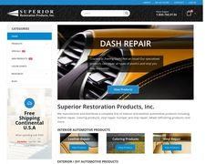 Superior Restoration Products
