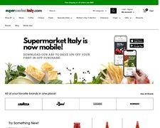 SupermarketItaly.com