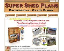SuperShedPlans