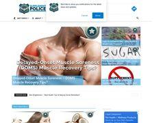 Supplement Police