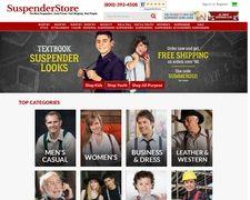 SuspenderStore