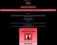 Suzbo Entertainment Inc.