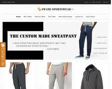 Swami Sportswear