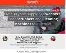 SweepersAustralia.com.au