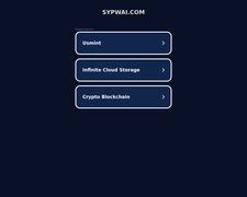 Sypwai