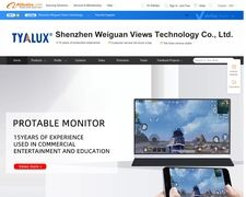 Shenzhen Weiguan Views Technology