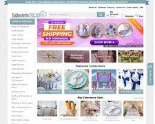 Tablecloths Factory