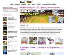 Tachyonlight.com