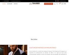 TailoredSuitsParis