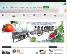 Taizyfoodmachine.com