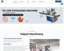 Taizypackaging.com