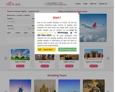 Taj Travel