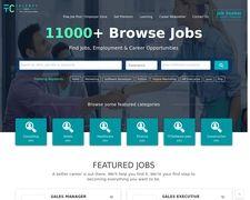 Talentscrew.com