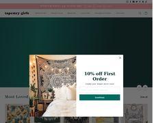 Tapestry Girls