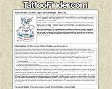 TattooFinder