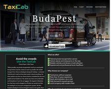 TaxiCab.hu