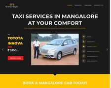 Taxiservicesinmangalore.com